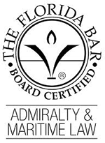 The Florida Bar Admiralty & Maritime Law Joanne M. Foster, B.C.S.